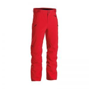 Pantaloni Atomic M Revent 3L GTX Dark Red