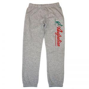 Pantaloni Australian M Fleece Logo