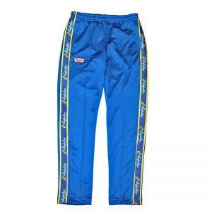 Pantaloni Australian M Logo Banda Zip