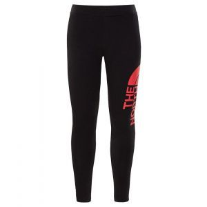 Pantaloni Copii The North Face G Cotton Blend Leggings