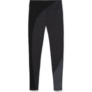 Pantaloni Corp Smartwool W Merino 250 Colorblock Bottom Boxed
