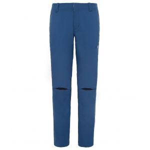 Pantaloni Femei The North Face W Winter T-chino