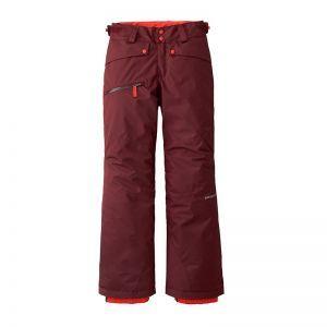 Pantaloni Patagonia Girls Snowbelle