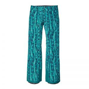 Pantaloni Patagonia W Insulated Snowbelle Regular