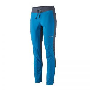 Pantaloni Patagonia W Wind Shield