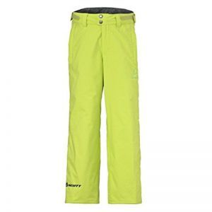 Pantaloni Scott Smu Jr Slope