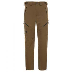 Pantaloni The North Face M Chakal
