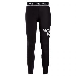 Pantaloni The North Face W Flex Mid Rise Tight