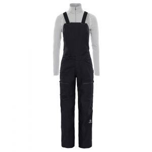 Pantaloni The North Face W Fuse Brigandine Bib
