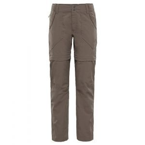 Pantaloni The North Face W Horizon Convertible Plus