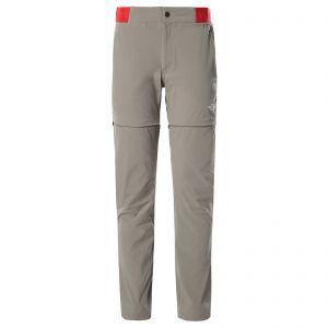 Pantaloni The North Face W Speedlight Conv
