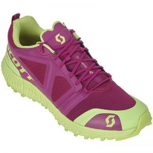 Pantofi Alergare Scott W Kinabalu