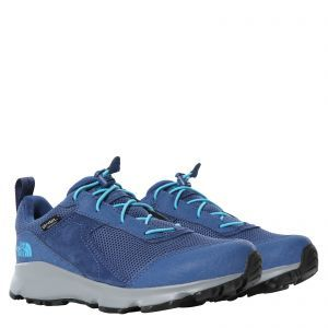 Pantofi Drumetie Copii The North Face Jr Hedgehog Hiker Ii Wp