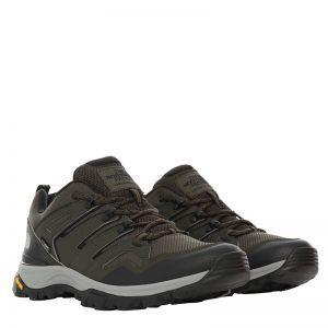 Pantofi Drumetie The North Face M Hedgehog Fastpack Ii Wp