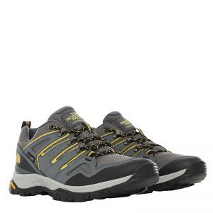 Pantofi Drumetie The North Face M Hedgehog Fastpack Ii Wp