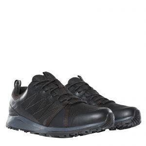 Pantofi Drumetie The North Face M Litewave Fastpack Ii Wp