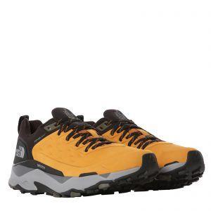 Pantofi Drumetie The North Face M Vectiv Exploris Futurelight Lthr