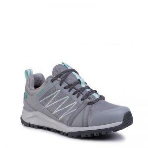 Pantofi Drumetie The North Face W Litewave Fastpack Ii Wp