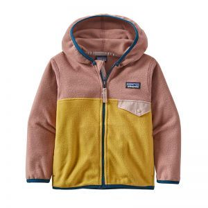 Polar Copii Patagonia Baby Micro D Snap-t