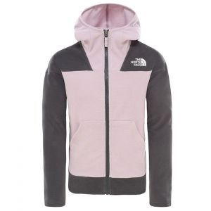 Polar Copii The North Face G Glacier Fz Hoodie