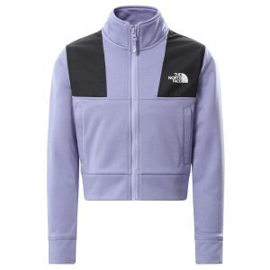 Polar Copii The North Face G Surgent Fz Cropped