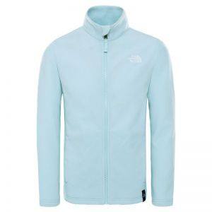 Polar Copii The North Face Y Snowquest FZ
