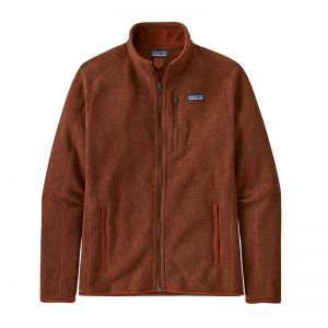 Polar Patagonia M Better Sweater