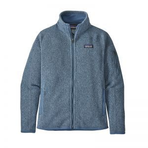 Polar Patagonia W Better Sweater