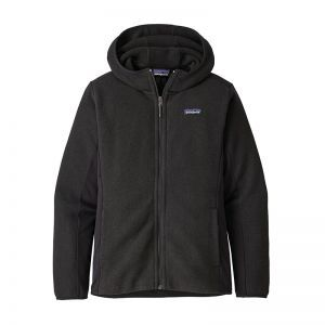Polar Patagonia W Lightweight Better Sweater Hoody