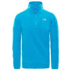 Polar The North Face M 100 Glacier 1/4 Zip