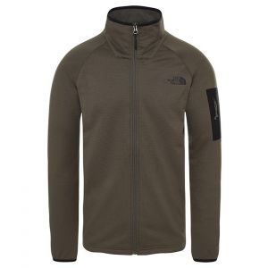 Polar The North Face M Borod FZ