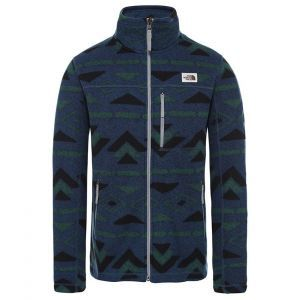 Bluză The North Face M Gordon Lyons Novelty Fz