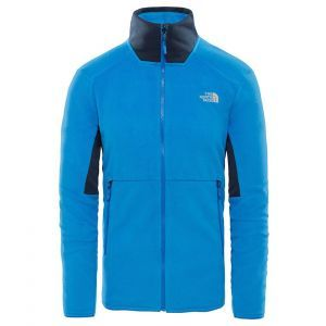 Polar The North Face M Kabru FZ