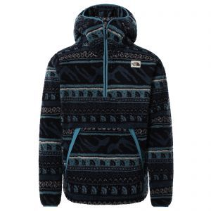 Polar The North Face M Printed Campshire Hoodie