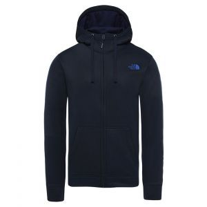 Polar The North Face M Surgent Fz Hoodie