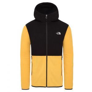 Polar The North Face M Tka Glacier Fz Hoodie