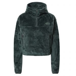 Polar The North Face W Osito 1/4 Zip Hoodie