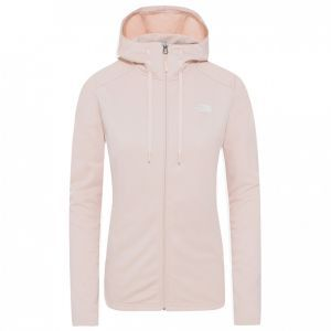 Polar The North Face W Tech Mezzaluna Hoodie