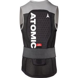 Protectie Atomic Live Shield Vest M Black/grey