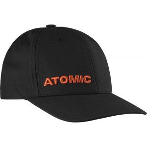 Sapca Atomic Cap Alps Black