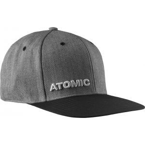 Sapca Atomic Cap Alps Heather Grey