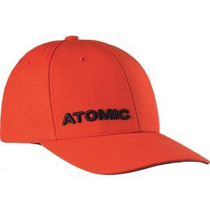 Sapca Atomic Cap Alps Red