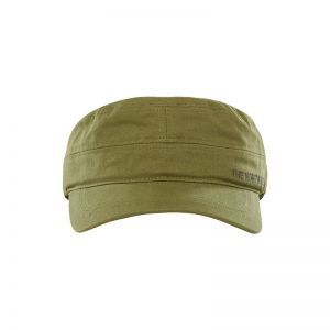 Sapca The North Face Logo Military Hat 15