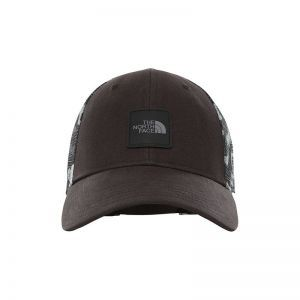 Sapca The North Face Mudder Novelty Mesh Trucker