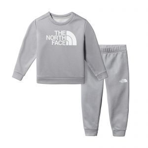 Set Copii The North Face Todd Surgent Crew Set Copii
