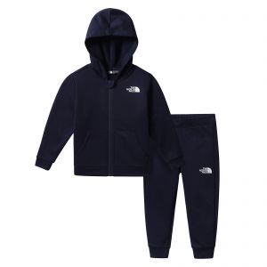Set Copii The North Face Todd Surgent Track Set Copii