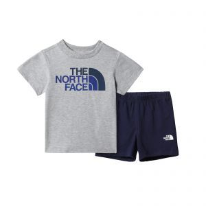 Set Copii The North Face Toddler Cotton Summer Set Copii
