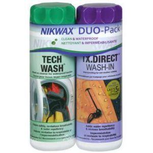 Set Detergent Si Solutie Pentru Impermabilizat Imbracaminte