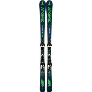 Ski Atomic Redster X5 + FT 11 GW