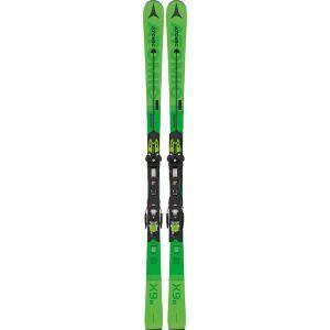 Ski Atomic Redster X9 S + X 12 Tl Gw